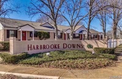 901 Hargrove UNIT 26B, Tuscaloosa, AL 35401 - #: 133898
