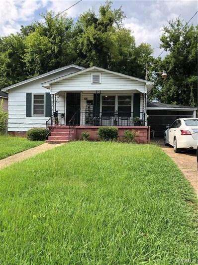 2802 16th, Tuscaloosa, AL 35401 - #: 133944