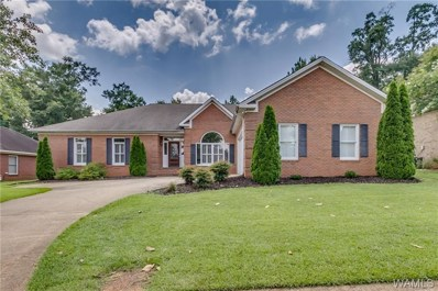 809 Pin Brook, Tuscaloosa, AL 35406 - #: 133958