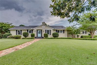42 The Downs, Tuscaloosa, AL 35401 - #: 134078