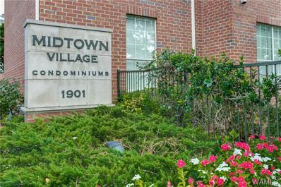 1901 5th UNIT 1312, Tuscaloosa, AL 35401 - #: 134344