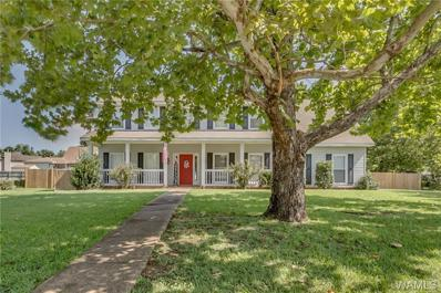 864 Amberwood, Tuscaloosa, AL 35405 - #: 134474