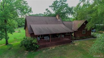 15077 Four Winds Road, Northport, AL 35475 - #: 134691