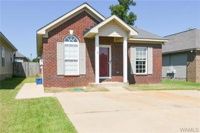 9706 Moonbeam Circle, Tuscaloosa, AL 35405 - #: 134711
