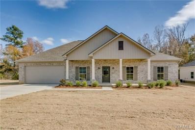 1595 Arborway, Tuscaloosa, AL 35405 - #: 134865