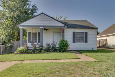 22 Lakeview, Tuscaloosa, AL 35401 - #: 134882