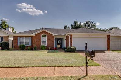 801 Richmond, Tuscaloosa, AL 35406 - #: 135068