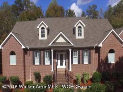 902 Long Leaf Dr, Jasper, AL 35504 - #: 16-1642