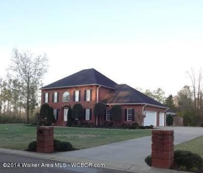 101 Stone Ridge, Winfield, AL 35594 - #: 17-1362