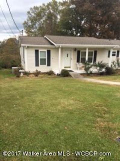 2835 Elizabeth St, Haleyville, AL 35565 - #: 17-2405