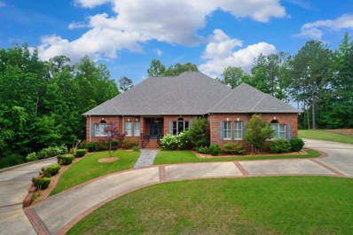 2477 Hidden Ridge Ln, Jasper, AL 35504 - #: 18-1074