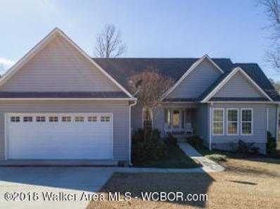 44 Rowe Cir, Double Springs, AL 35553 - #: 18-118