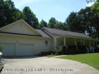 23 Willow Trace, Jasper, AL 35504 - #: 18-1257