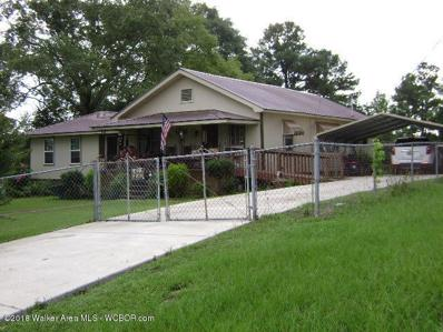 724 Old Dora Rd, Sumiton, AL 35148 - #: 18-1415