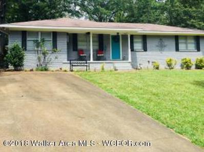 177 Tucker Rd, Jasper, AL 35502 - #: 18-1735