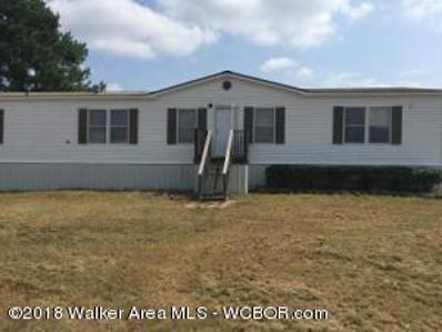 964 Waldrop Rd, Jasper, AL 35503 - #: 18-1770