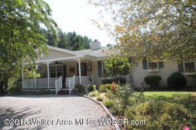 9594 Old Tuscaloosa Rd, Parrish, AL 35580 - #: 18-1775