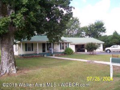 3755 Co Rd 30, Haleyville, AL 35565 - #: 18-1899