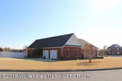 1709 Churchill Cir, Cullman, AL 35055 - #: 18-2323