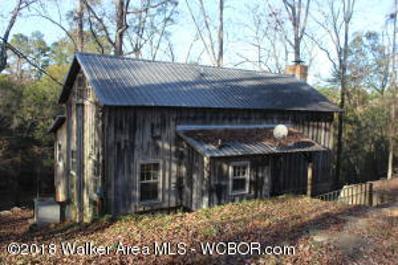 72 Bluegrass Ln, Jasper, AL 35503 - #: 18-2337