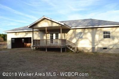 214 Whitman Rd, Jasper, AL 35503 - #: 18-2353