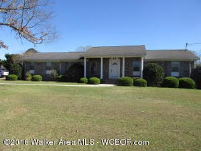 840 1ST, Carbon Hill, AL 35549 - #: 18-501
