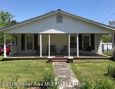 160 Sutton Avenue, Dora, AL 35062 - #: 18-808