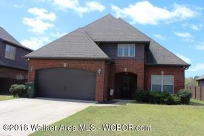 186 Meadow Way, Jasper, AL 35504 - #: 18-823