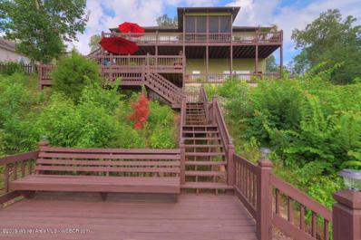 172 Brushy Pointe Overlook, Houston, AL 35572 - #: 19-200