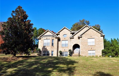 260 Hayfield Loop, Dora, AL 35062 - #: 19-2292