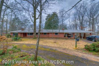 3114 18TH Ave, Haleyville, AL 35565 - #: 19-411