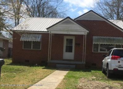 534 NE 6TH St, Fayette, AL 35555 - #: 19-738