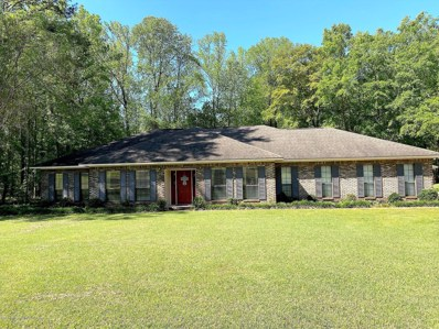 401 Arrowhead, Winfield, AL 35594 - #: 20-54