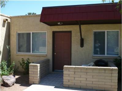3626 37th Street UNIT #5, Phoenix, AZ 85018 - MLS#: 4378196