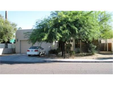 813 Ocotillo Road, Phoenix, AZ 85014 - MLS#: 4462088