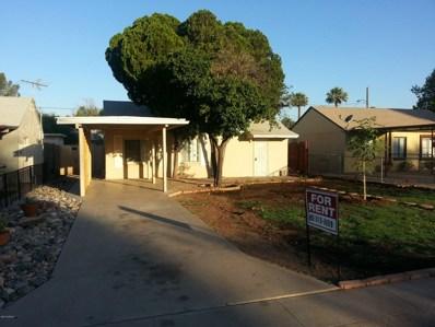 3716 12TH Place, Phoenix, AZ 85014 - MLS#: 4945909