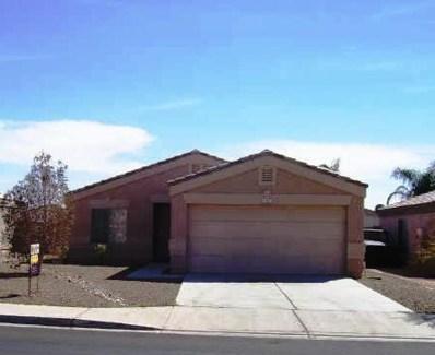 1491 18th Avenue, Apache Junction, AZ 85120 - MLS#: 4970625
