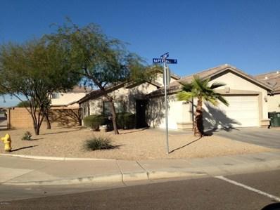 12422 Pershing Street, El Mirage, AZ 85335 - MLS#: 5031143