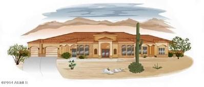 16710 E Hawk Drive, Fountain Hills, AZ 85268 - MLS#: 5059953