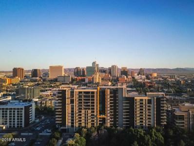 200 W Portland Street Unit 1417, Phoenix, AZ 85003 - MLS#: 5258276