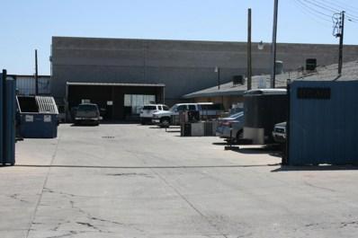237 S Sirrine -- Unit 110, Mesa, AZ 85210 - MLS#: 5272122