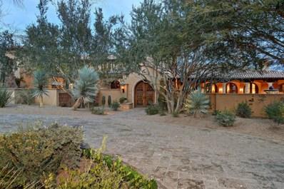 5515 N Saguaro Road, Paradise Valley, AZ 85253 - MLS#: 5395919