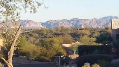 16510 E Arroyo Vista Drive, Fountain Hills, AZ 85268 - MLS#: 5404225