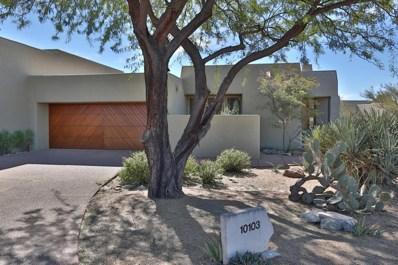 10103 E Graythorn Drive, Scottsdale, AZ 85262 - MLS#: 5408023