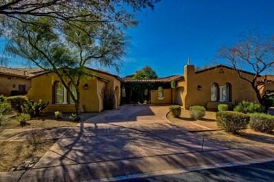 9363 E Mountain Spring Road, Scottsdale, AZ 85255 - MLS#: 5414139