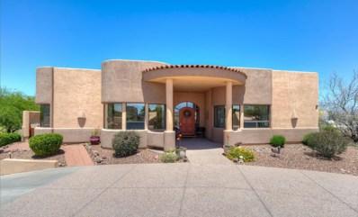 16102 E Venetian Lane, Fountain Hills, AZ 85268 - MLS#: 5444203
