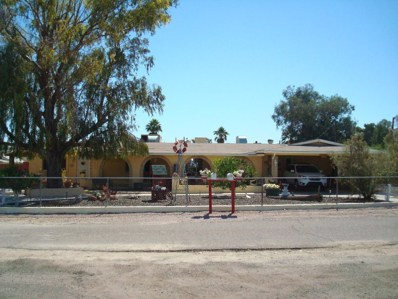 8031 S Sahuaro Street, Phoenix, AZ 85042 - MLS#: 5464657