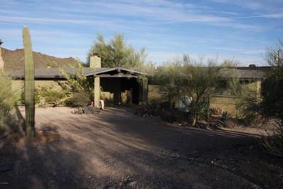 5932 E Carriage Drive, Cave Creek, AZ 85331 - MLS#: 5471303