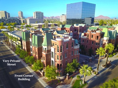 2001 N 1ST Avenue, Phoenix, AZ 85003 - MLS#: 5480444