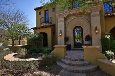 10299 E Windrunner Drive, Scottsdale, AZ 85255 - MLS#: 5494164